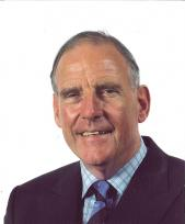 The sad passing of our Patron Sir Peter Squire